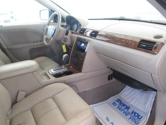 2006 Ford Five Hundred Limited Gardena, California 8