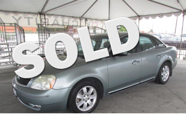 2006 Ford Five Hundred SEL Please call or e-mail to check availability All of our vehicles are