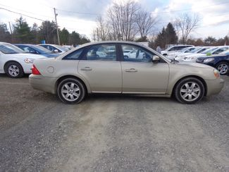 2006 Ford Five Hundred SE Hoosick Falls, New York 2