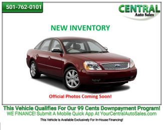 2006 Ford Five Hundred SEL | Hot Springs, AR | Central Auto Sales in Hot Springs AR
