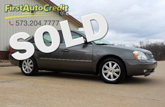 2006 Ford Five Hundred in Jackson  MO