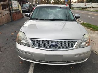2006 Ford Five Hundred Limited Knoxville , Tennessee 2