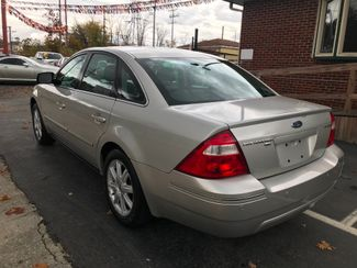2006 Ford Five Hundred Limited Knoxville , Tennessee 39