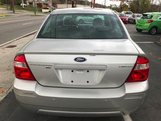 2006 Ford Five Hundred Limited Knoxville , Tennessee 42