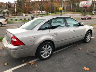 2006 Ford Five Hundred Limited Knoxville , Tennessee 51