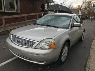 2006 Ford Five Hundred Limited Knoxville , Tennessee 7