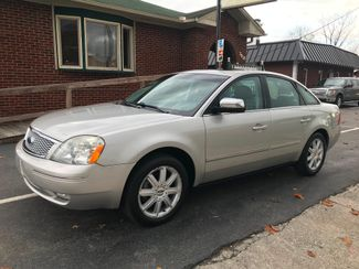 2006 Ford Five Hundred Limited Knoxville , Tennessee 8