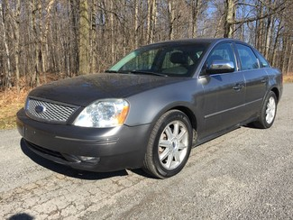 2006 Ford Five Hundred Limited Ravenna, Ohio