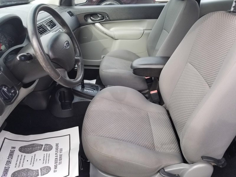 2006 Ford Focus SE  in Frederick, Maryland