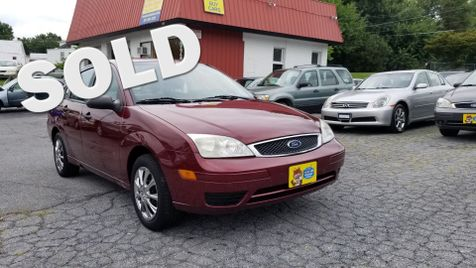 2006 Ford Focus S in Frederick, Maryland