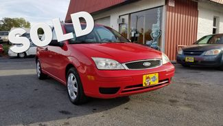2006 Ford Focus in Frederick, Maryland