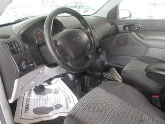 2006 Ford Focus SE Gardena, California 4