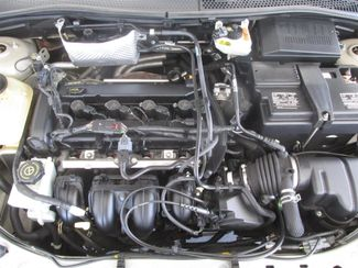 2006 Ford Focus SE Gardena, California 15