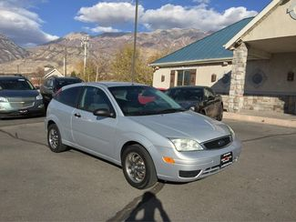 2006 Ford Focus ZX3 SE LINDON, UT 1