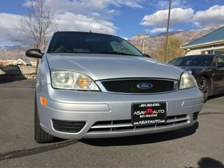 2006 Ford Focus ZX3 SE LINDON, UT 2