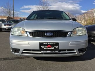 2006 Ford Focus ZX3 SE LINDON, UT 4