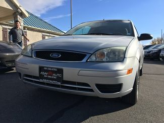 2006 Ford Focus ZX3 SE LINDON, UT 5