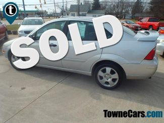 2006 Ford FOCUS ZX4 | Medina, OH | Towne Auto Sales in ohio OH