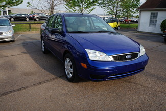 2006 Ford Focus SE Memphis, Tennessee 1