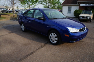 2006 Ford Focus SE Memphis, Tennessee 23