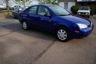 2006 Ford Focus SE Memphis, Tennessee 24