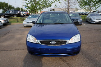 2006 Ford Focus SE Memphis, Tennessee 25