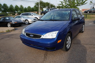 2006 Ford Focus SE Memphis, Tennessee 26