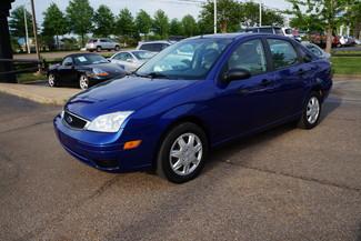2006 Ford Focus SE Memphis, Tennessee 27