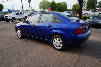 2006 Ford Focus SE Memphis, Tennessee 28