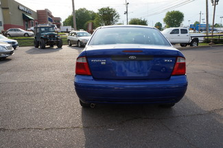 2006 Ford Focus SE Memphis, Tennessee 30