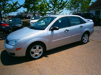 2006 Ford Focus SE Memphis, Tennessee 18