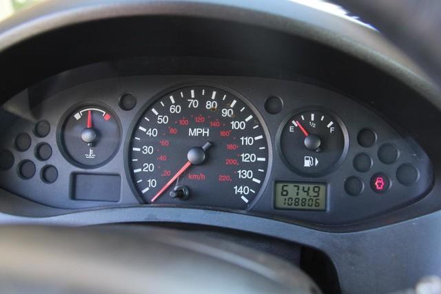 2006 Ford Focus SE Santa Clarita, CA 17