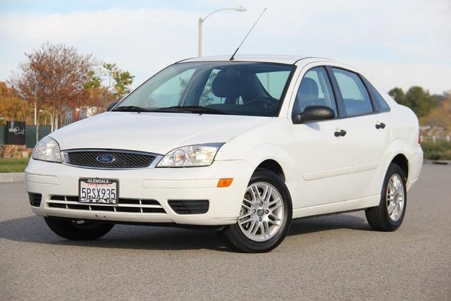 2006 Ford Focus SE Santa Clarita, CA 1