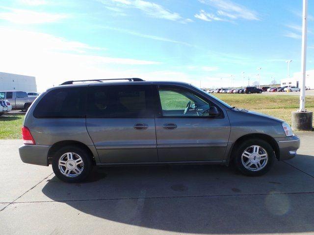 2006 Ford Freestar Wagon SEL Cape Girardeau, Missouri 1
