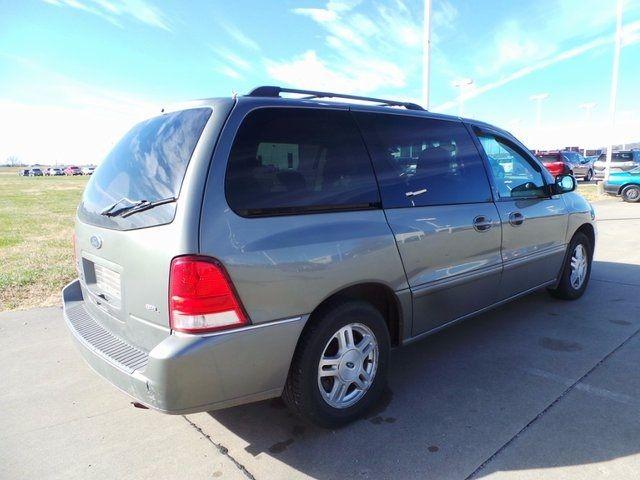2006 Ford Freestar Wagon SEL Cape Girardeau, Missouri 2