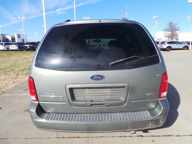 2006 Ford Freestar Wagon SEL Cape Girardeau, Missouri 3