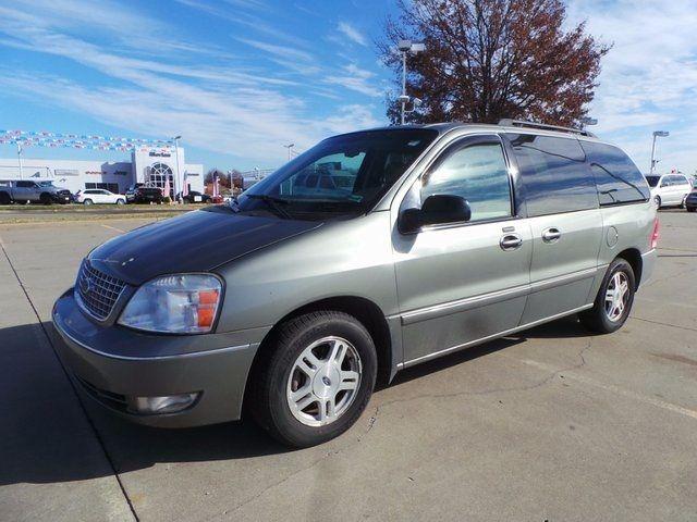 2006 Ford Freestar Wagon SEL Cape Girardeau, Missouri 6
