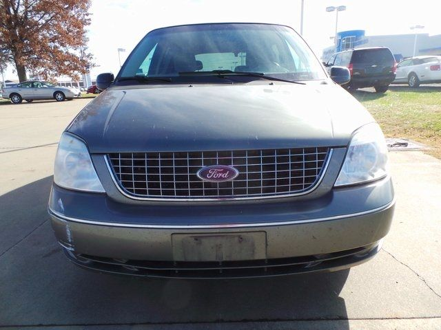 2006 Ford Freestar Wagon SEL Cape Girardeau, Missouri 7