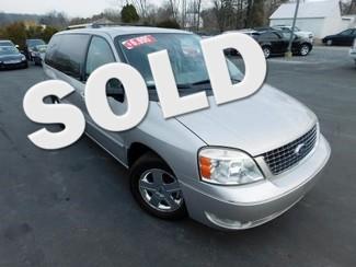 2006 Ford Freestar Wagon Limited Ephrata, PA