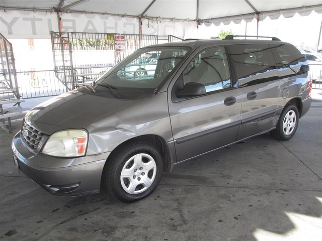 2006 Ford Freestar Wagon SE This particular Vehicle comes with 3rd Row Seat Please call or e-mail