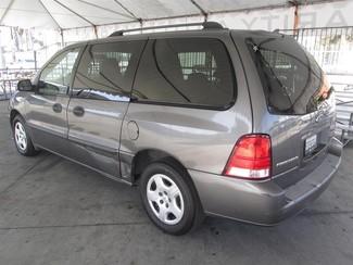2006 Ford Freestar Wagon SE Gardena, California 1