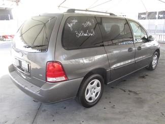 2006 Ford Freestar Wagon SE Gardena, California 2