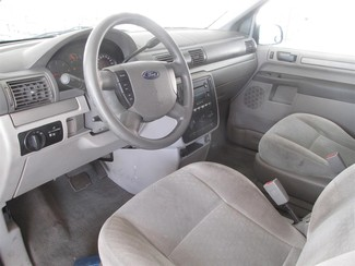 2006 Ford Freestar Wagon SE Gardena, California 4