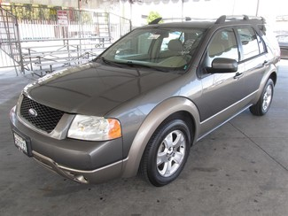 2006 Ford Freestyle SEL Gardena, California