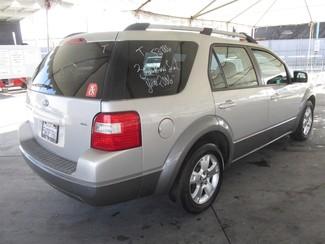 2006 Ford Freestyle SEL Gardena, California 2