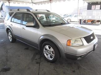 2006 Ford Freestyle SEL Gardena, California 3