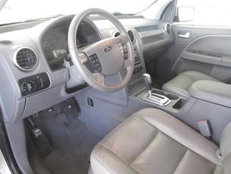 2006 Ford Freestyle SEL Gardena, California 4