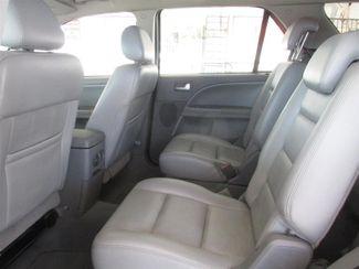 2006 Ford Freestyle SEL Gardena, California 10