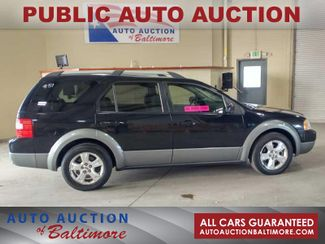 2006 Ford Freestyle SEL | JOPPA, MD | Auto Auction of Baltimore  in Joppa MD