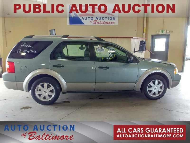 2006 Ford Freestyle SE | JOPPA, MD | Auto Auction of Baltimore  in JOPPA MD